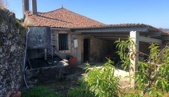 Casa de pueblo en Vila De Cruces de 4 habitaciones