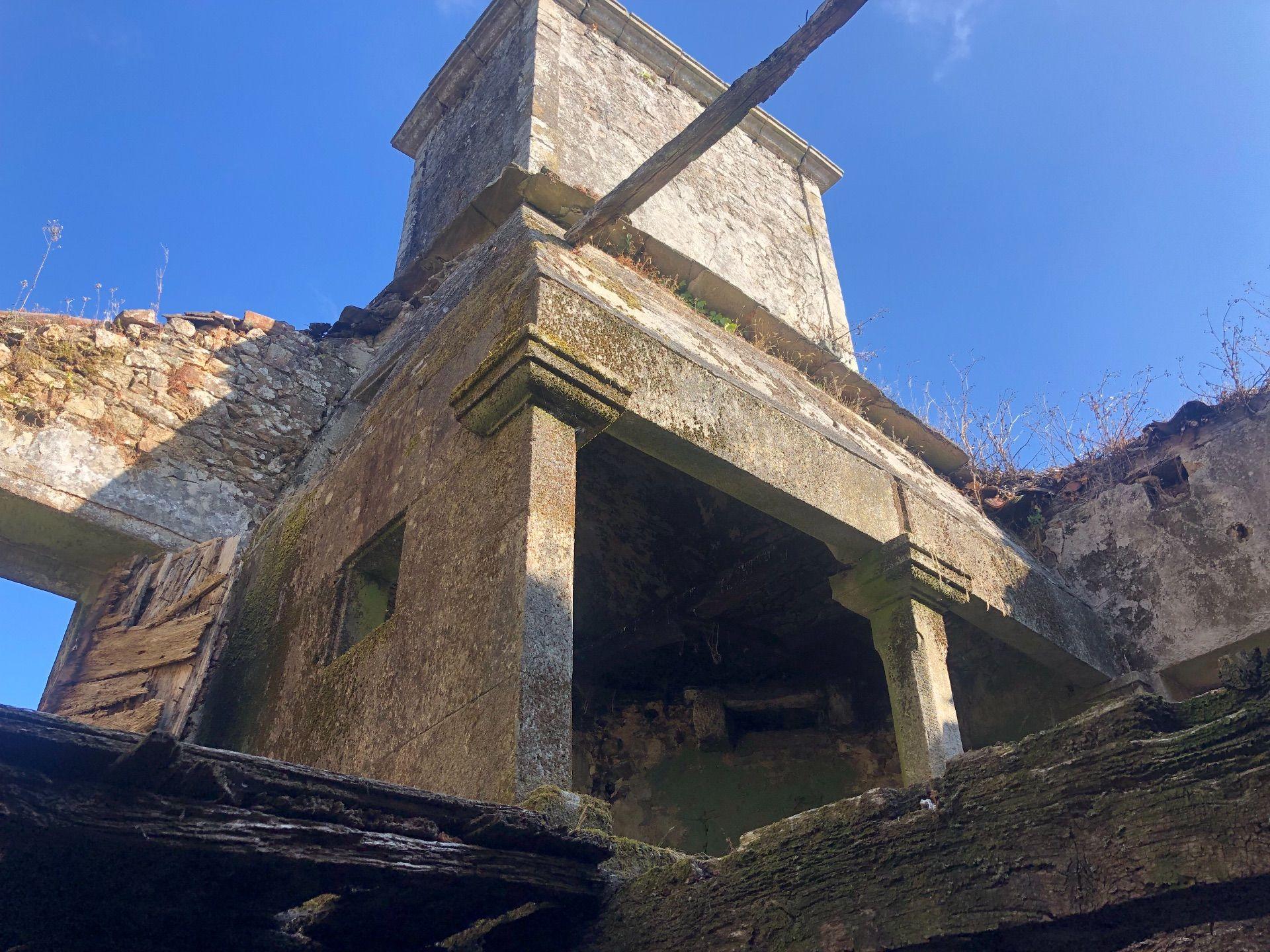 Casa de campo en Silleda, MAZARELOS, venta