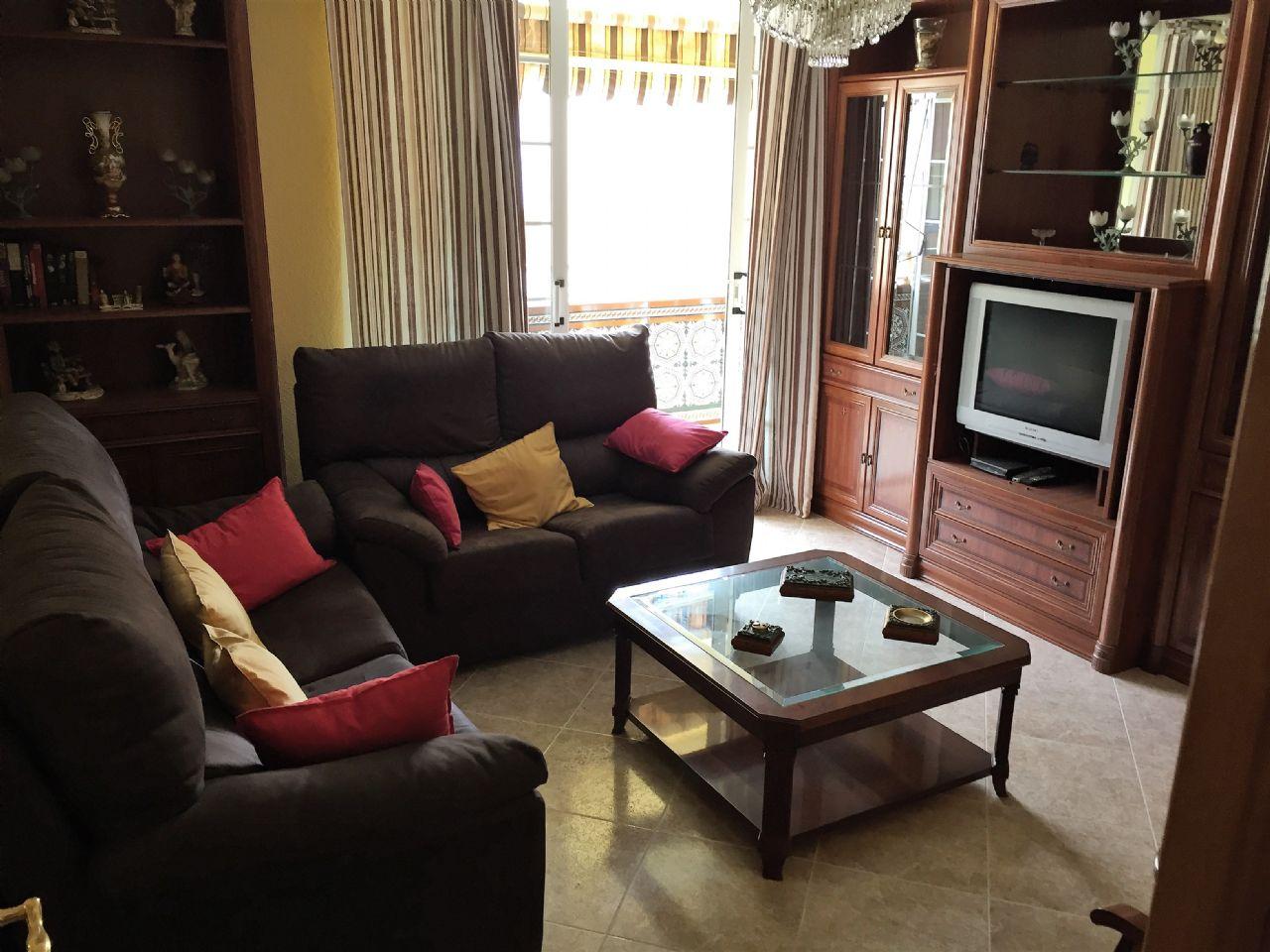 Apartamento en Benalmádena, Arroyo de la Miel, venta