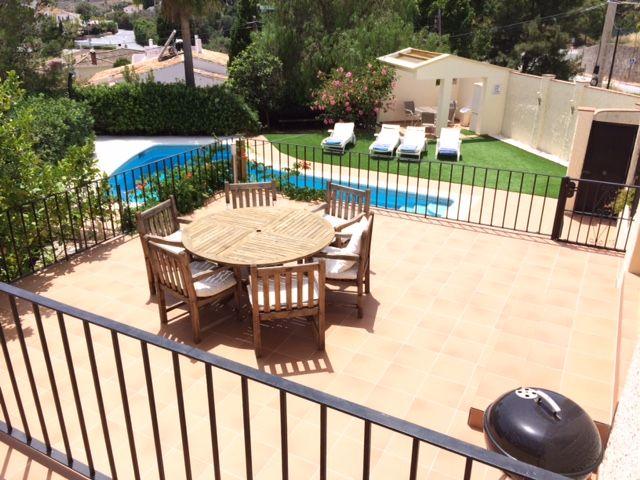 Luxury Villa in Mijas, for sale