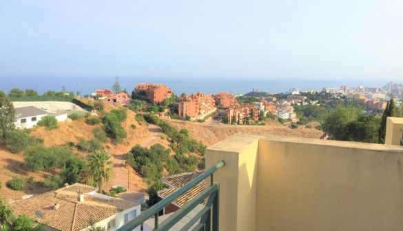 Terraced House in Fuengirola, Torreblanca, for sale