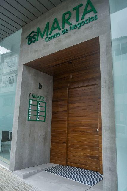 Oficina en Santiago de Compostela, Campus Norte - San Caetano, alquiler