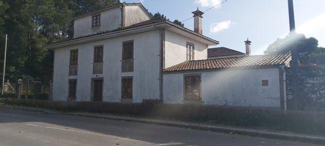 Casa / Chalet en Ames, venta