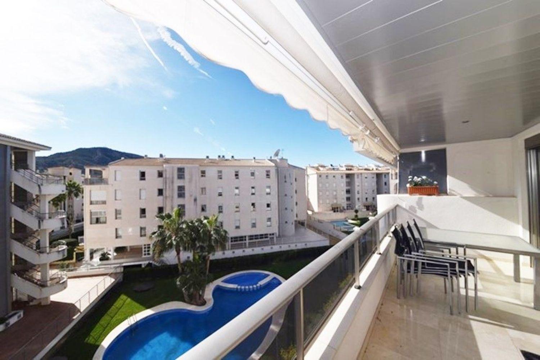 Apartment in El Albir / L'Albir, L'Albir-Zona Playa, for sale
