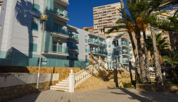 Apartment in Benidorm, for sale