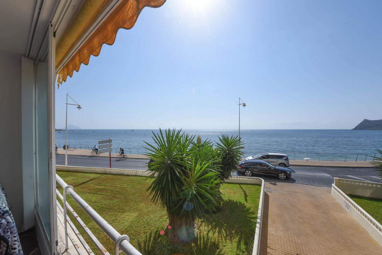 Apartment in El Albir / L'Albir, for sale