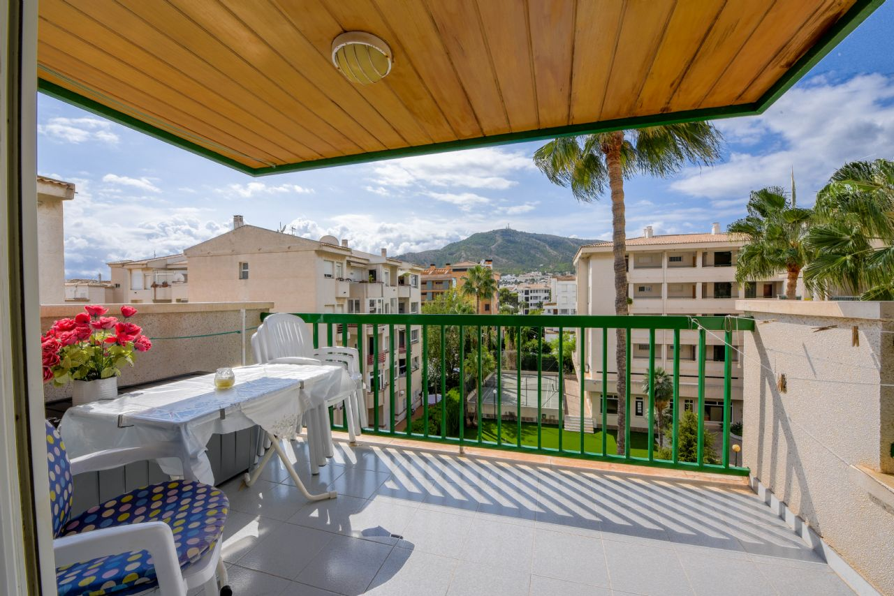 Apartment in El Albir / L'Albir, L'Albir-Zona Playa, for sale