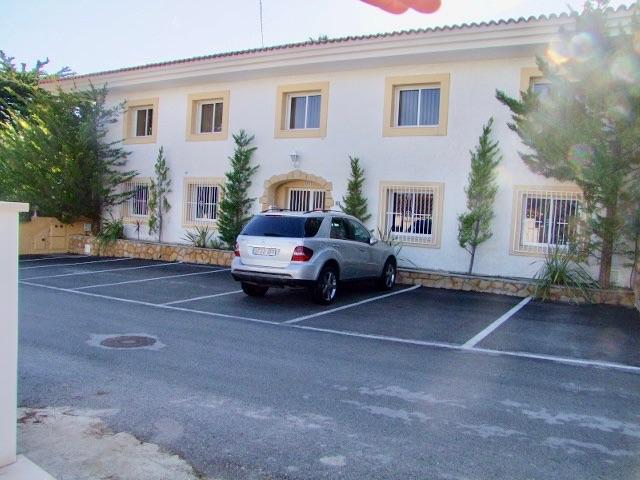Oficina en La Nucia, Barranco Hondo-Varadero, alquiler