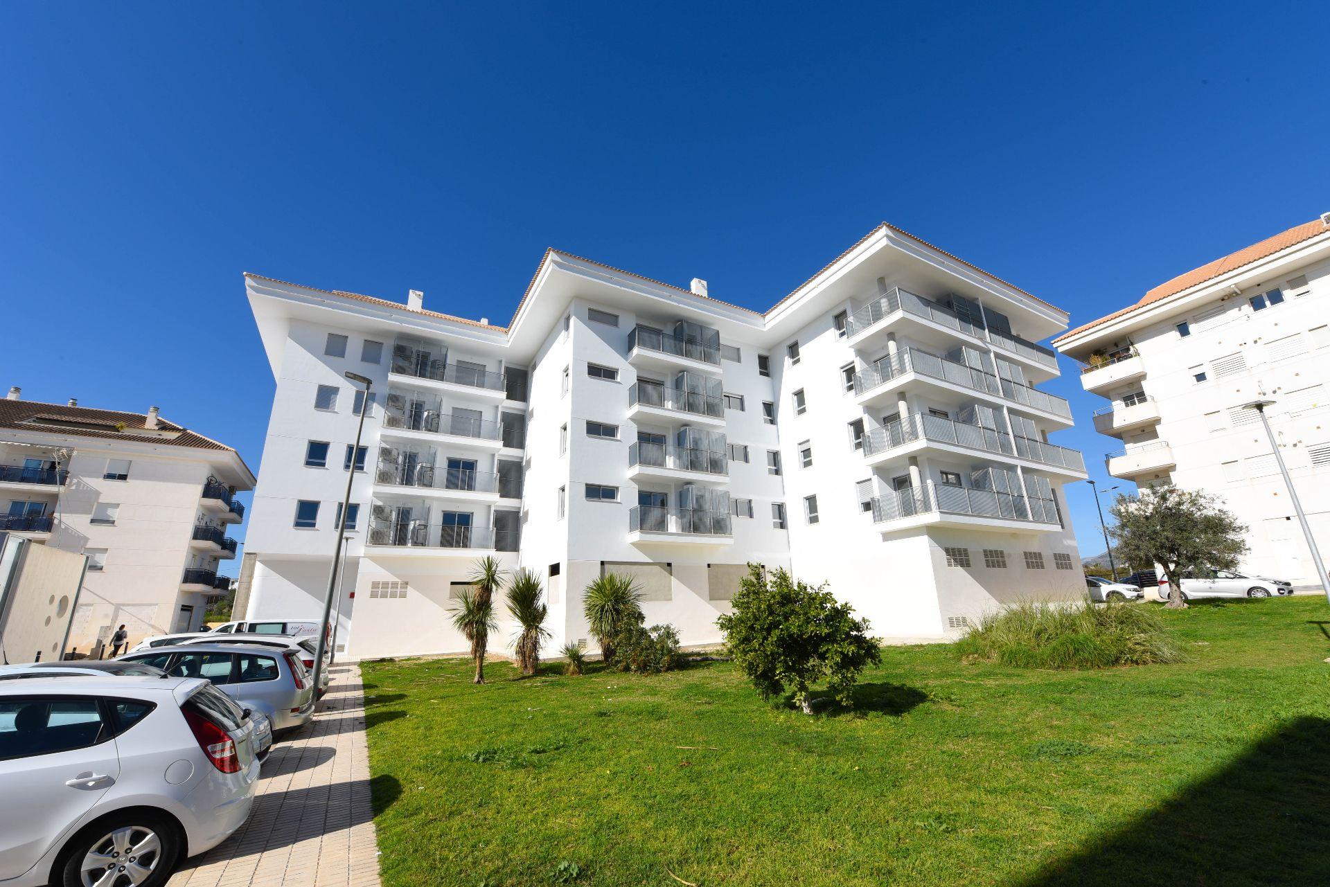 Apartment in Altea, Garganes, for sale