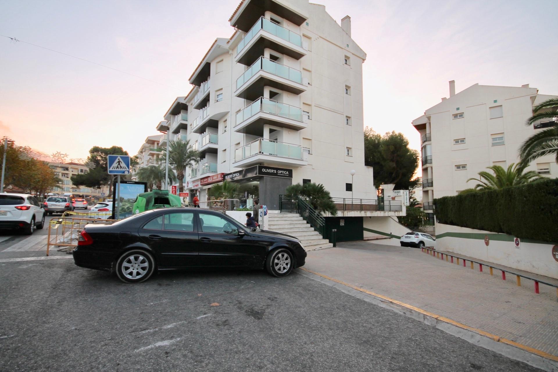 Garage in El Albir / L'Albir, for rent