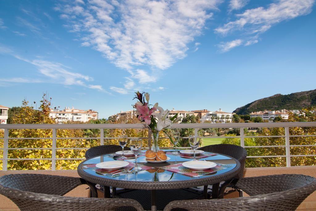 Apartment in El Albir / L'Albir, for rent