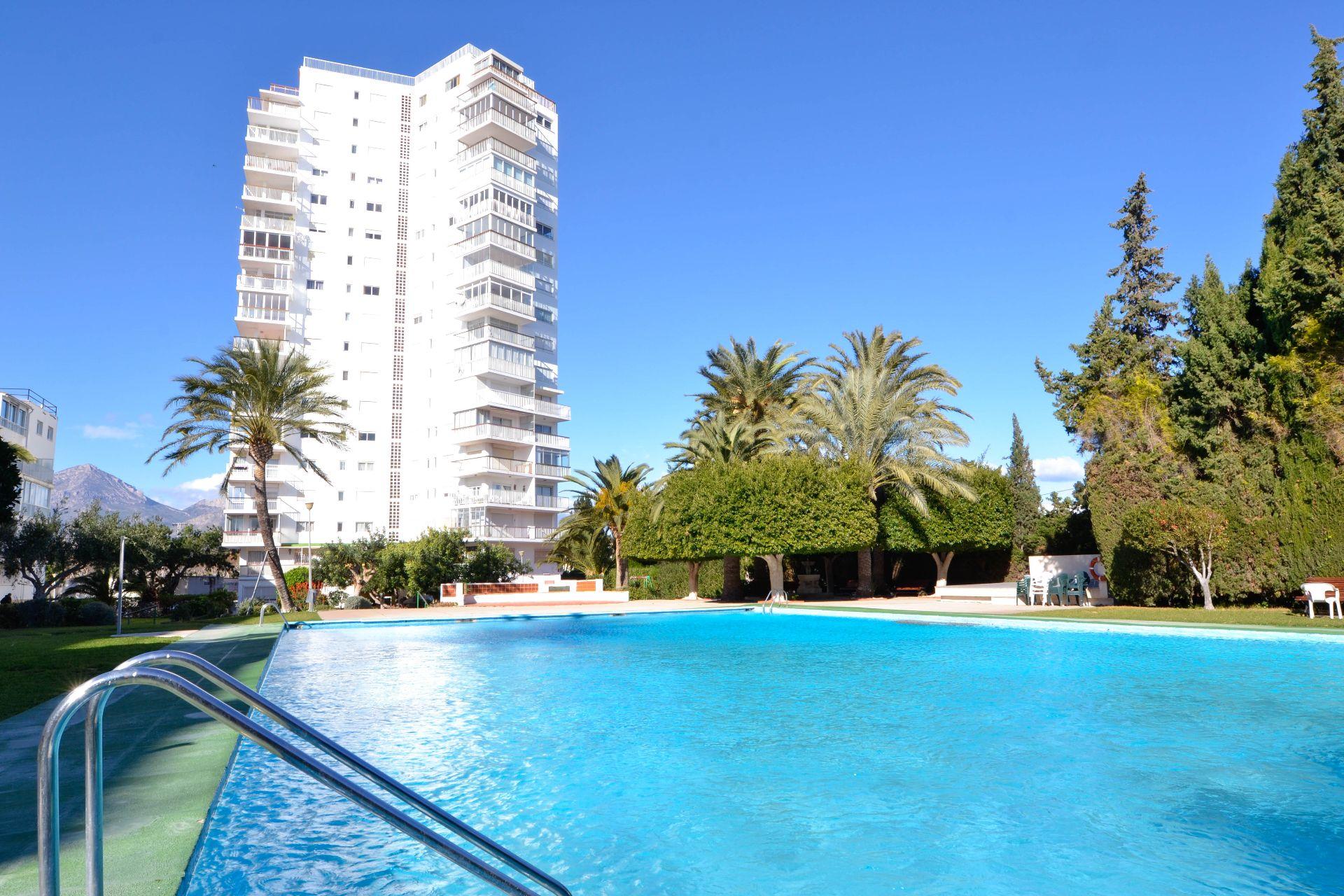 Lägenhet i El Albir / L'Albir, albir, uthyres