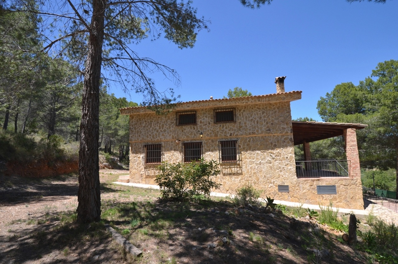 Country House in Polop de la Marina, for sale