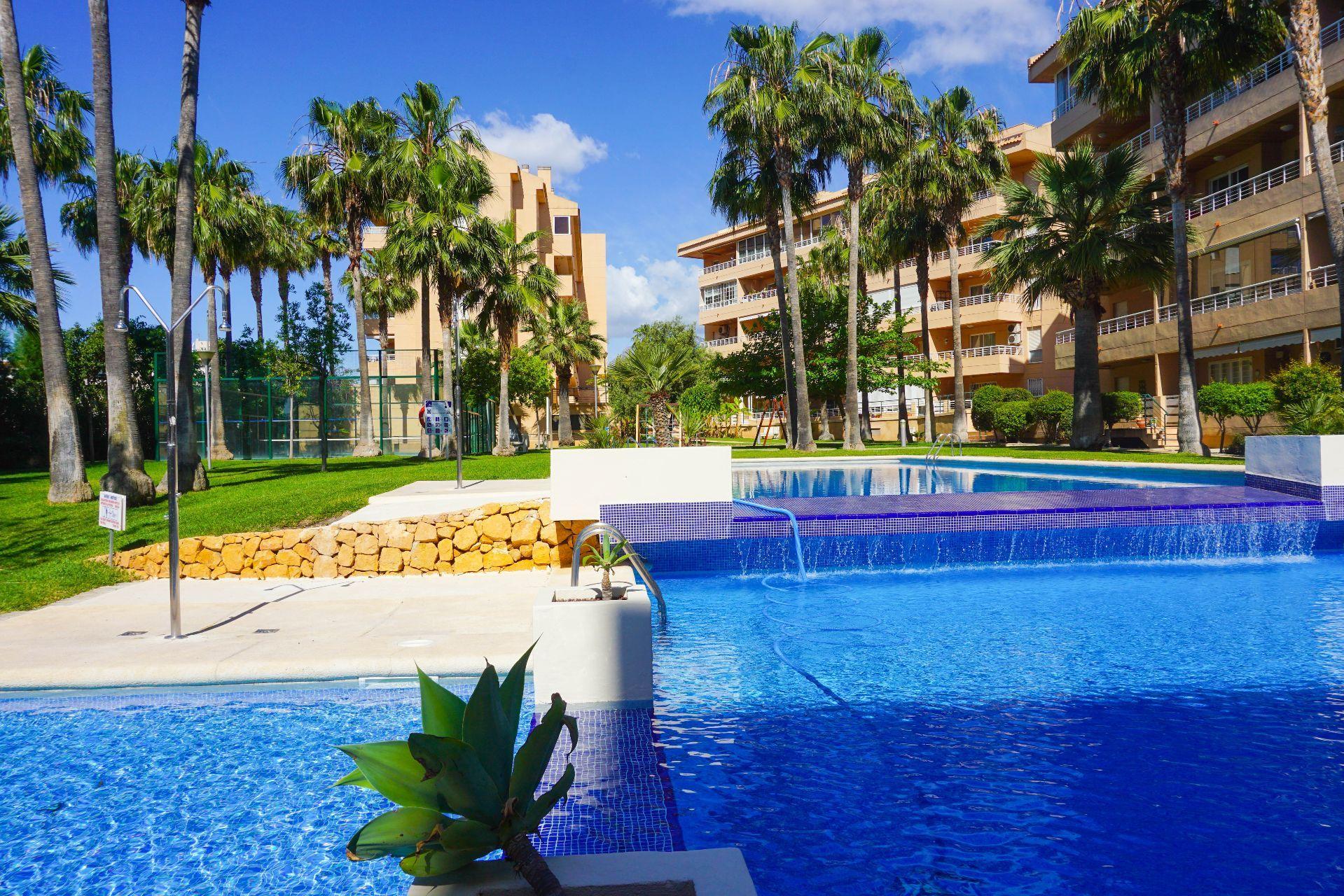 Apartment in El Albir / L'Albir, Albir PLaya, for rent