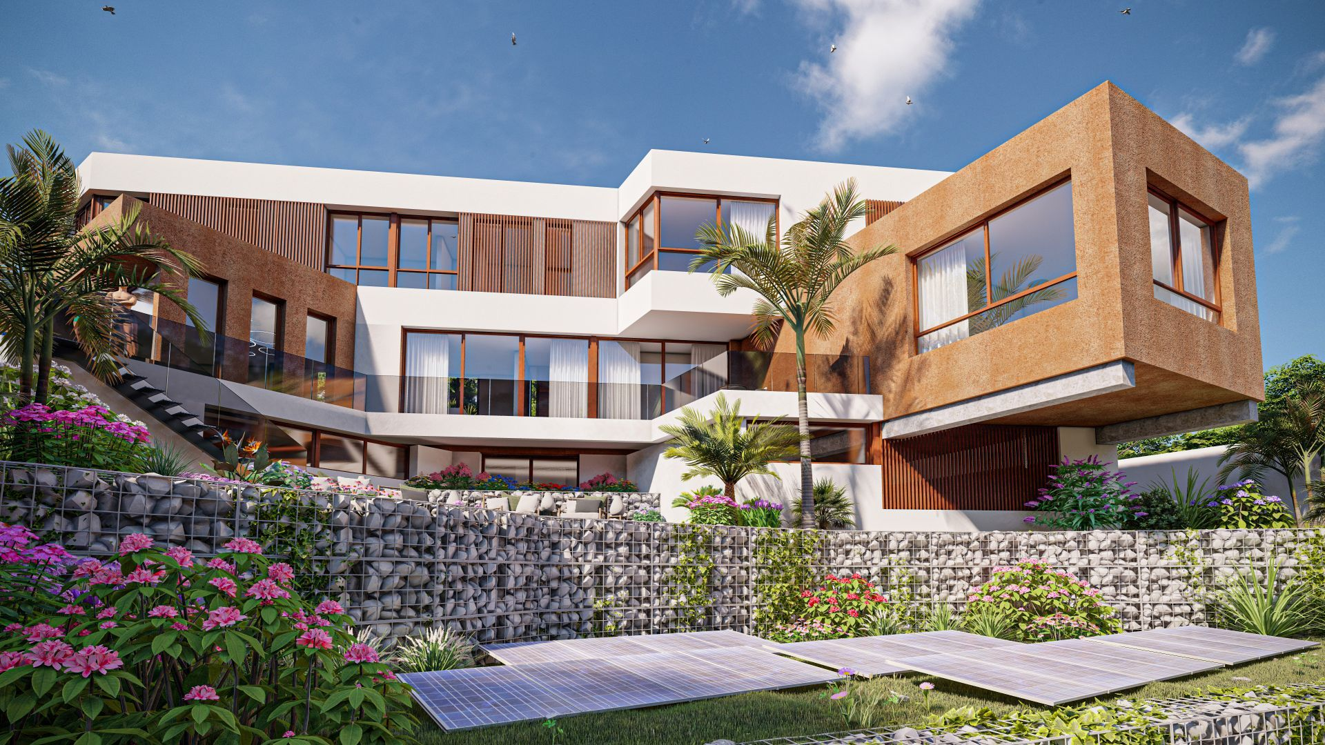 Villa in Benidorm, for sale