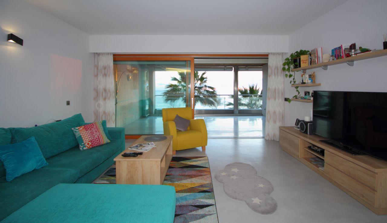 Wohnung in Palma, portixol, verkauf