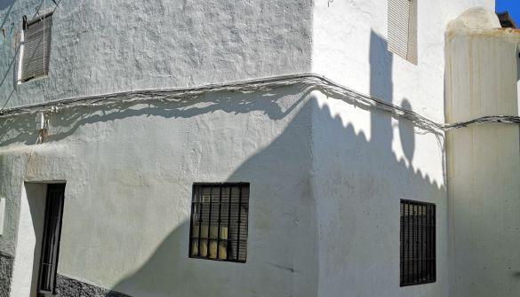 Casa de pueblo en Gualchos de 3 habitaciones