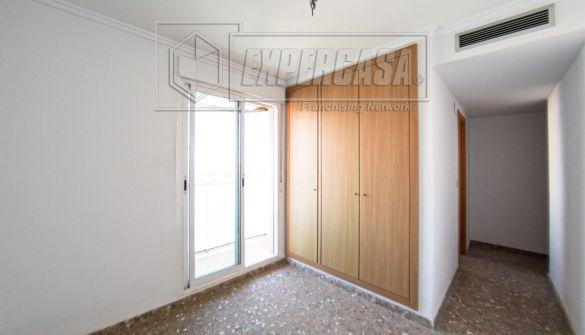 Dúplex en Valencia de 3 habitaciones