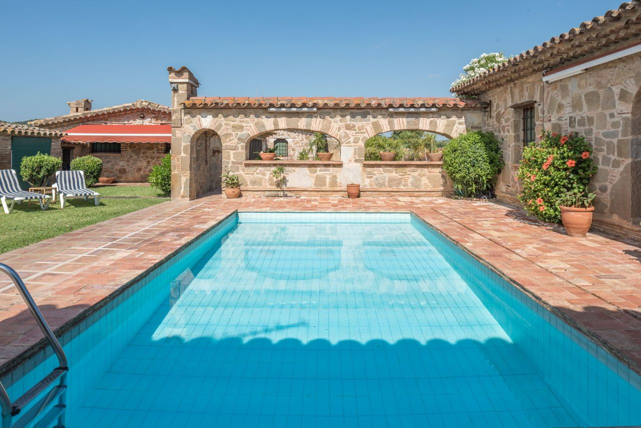 Luxury Villa in Platja d'Aro