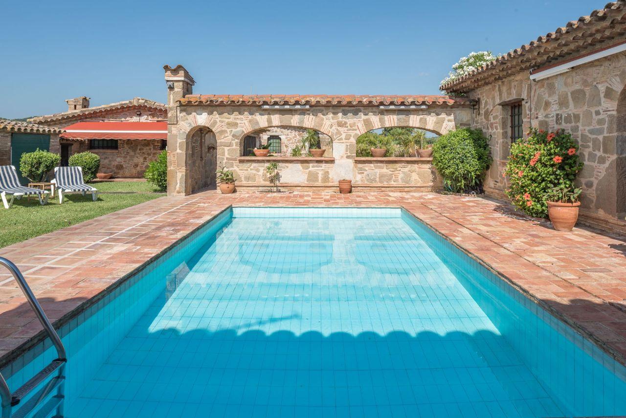 Villa de Lujo en Platja d'Aro, venta
