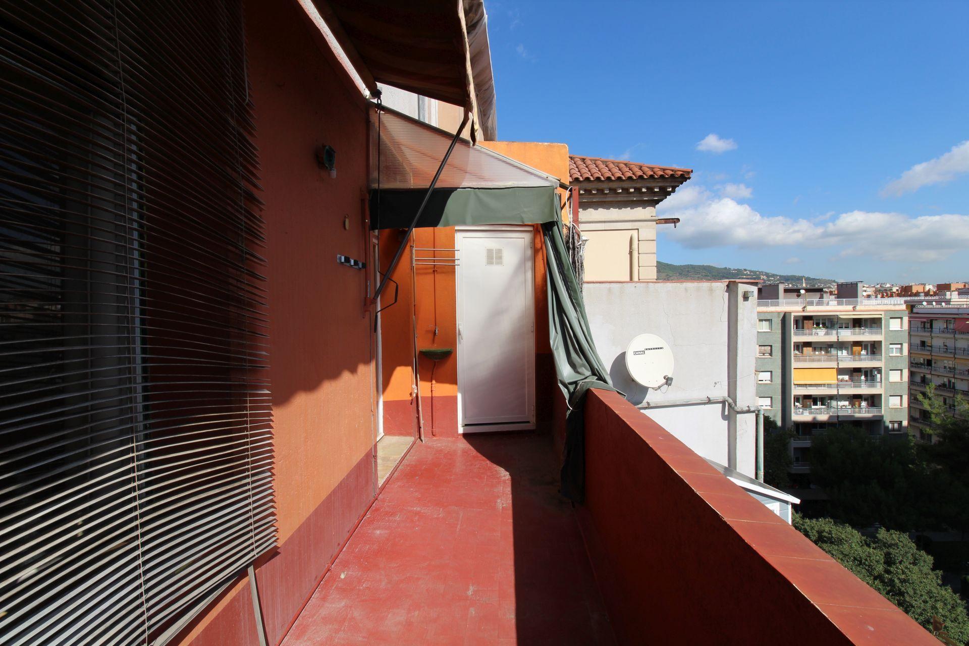 Ático en Barcelona, Pedralbes, venta