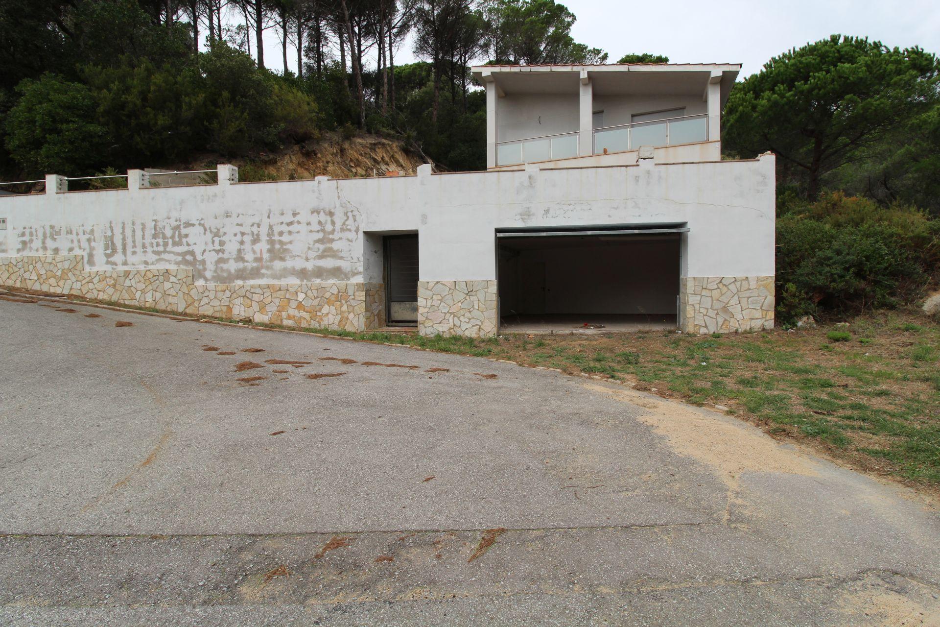 Casa / Chalet en Sant Cebrià de Vallalta, venta
