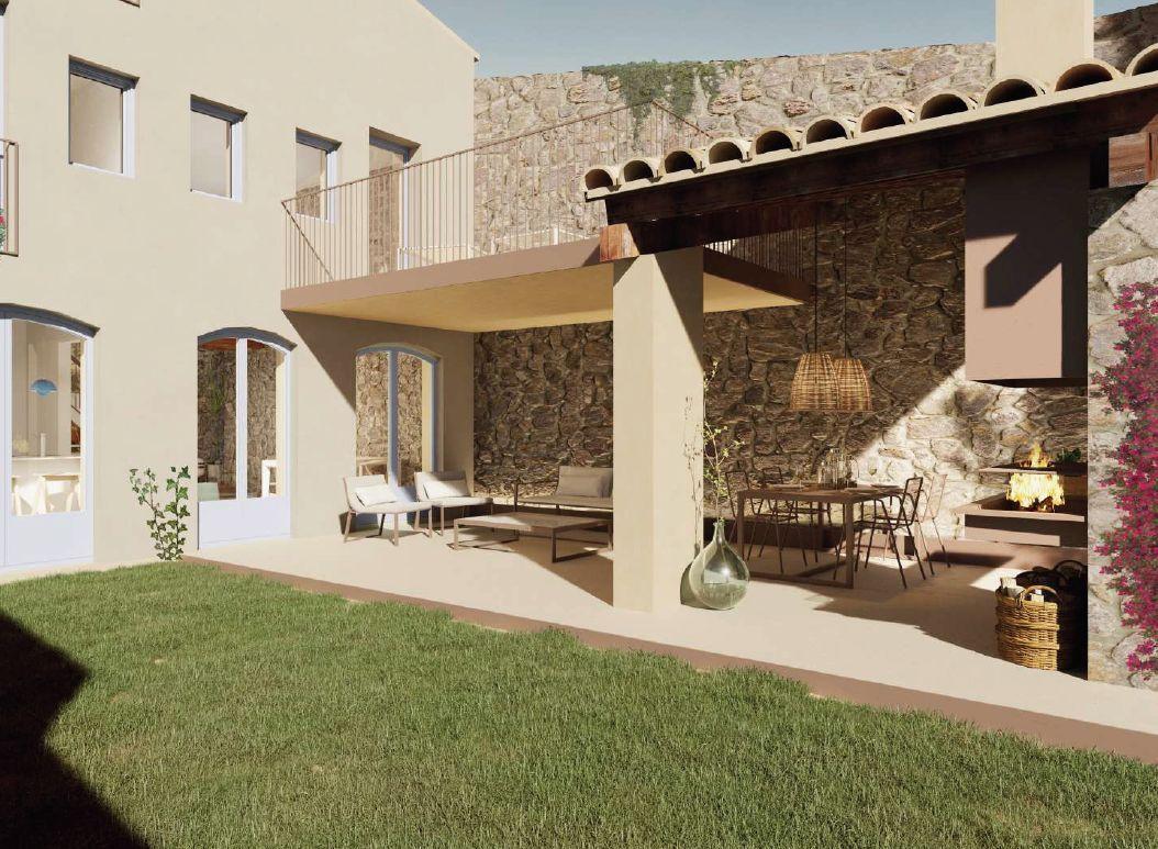 Casa / Xalet a Santa Cristina d'Aro, en venda