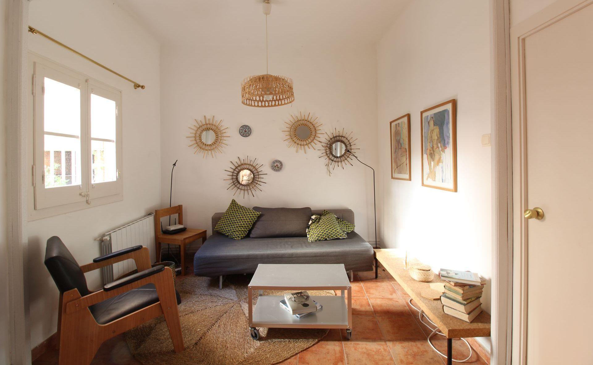Casa / Chalet en Barcelona, Roquetes, venta