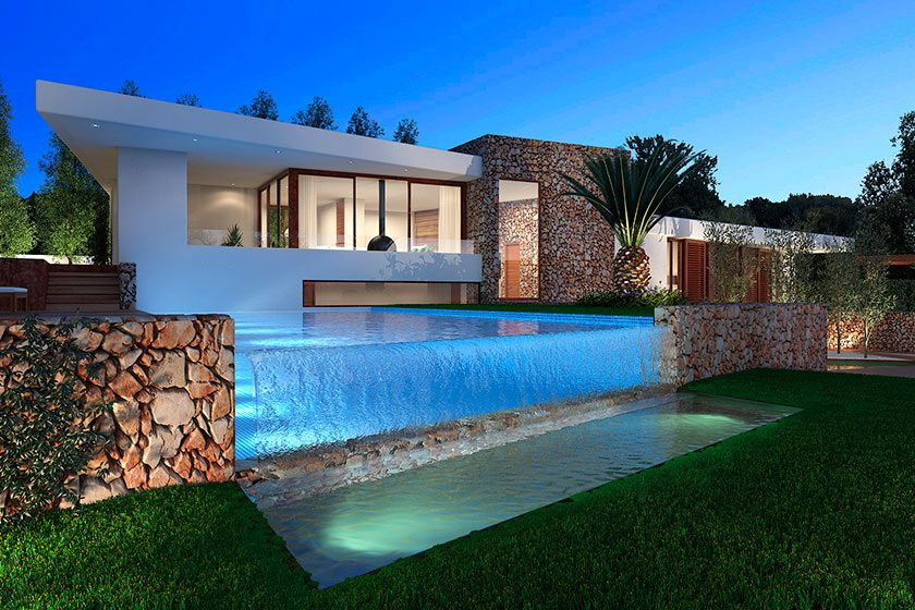 Luxury Villa in Jávea, Las Laderas, for sale