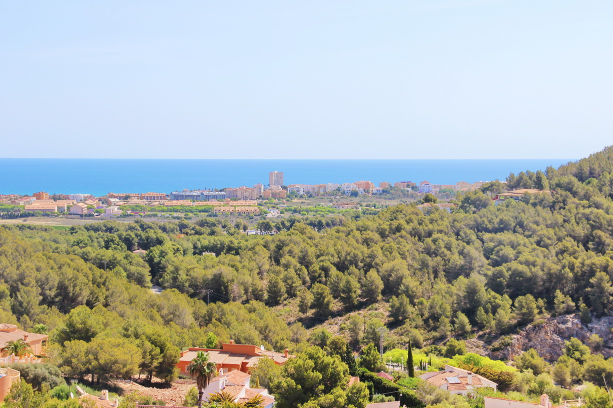 Plot in Jávea, for sale