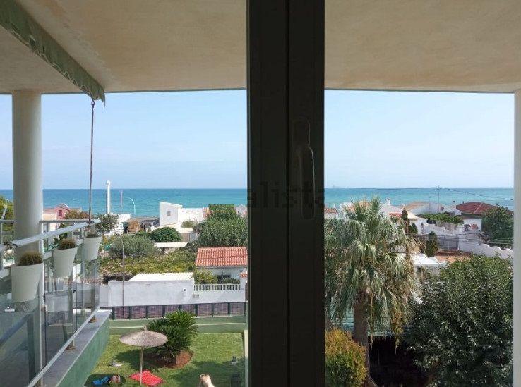 Apartamento en Dénia, Playa Devesses, venta