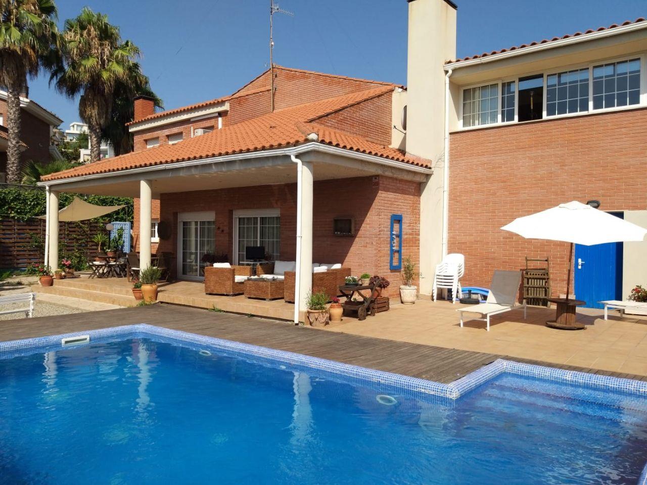 Casa / Xalet a Tarragona, BOSCOS, en venda