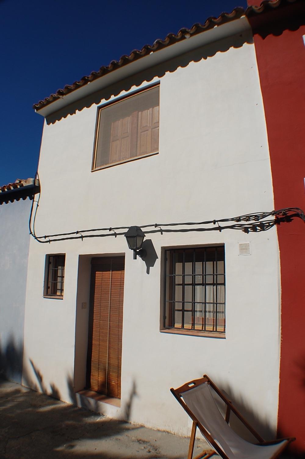 Maison de village à Finestrat, vente