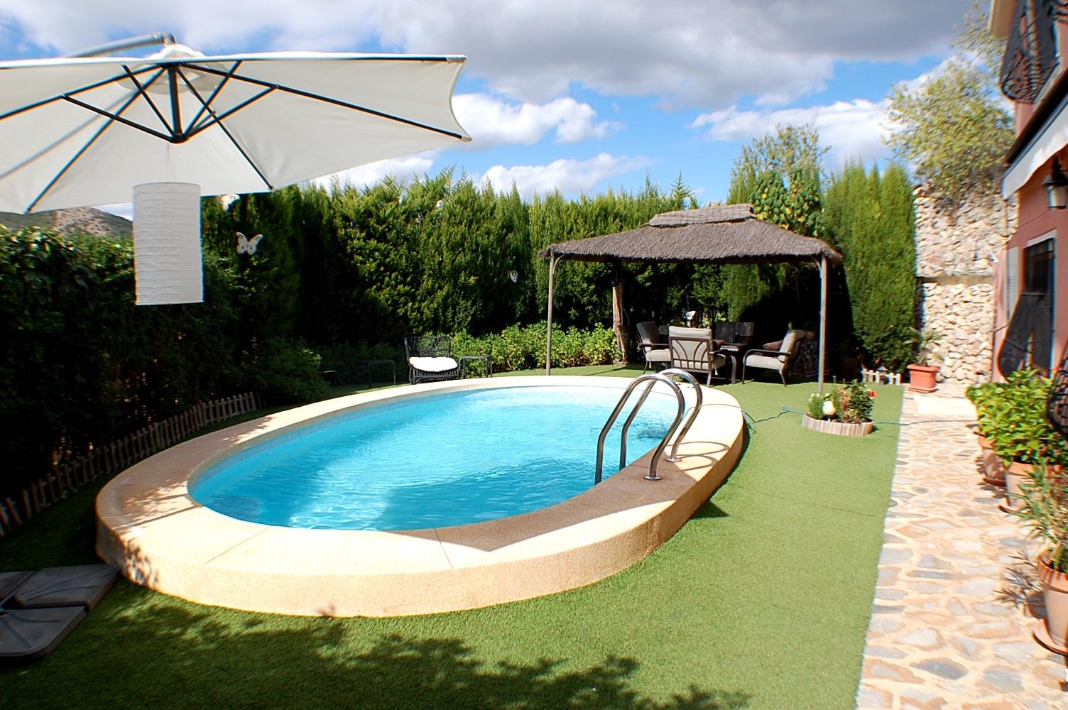 Casa de campo en Finestrat, venta