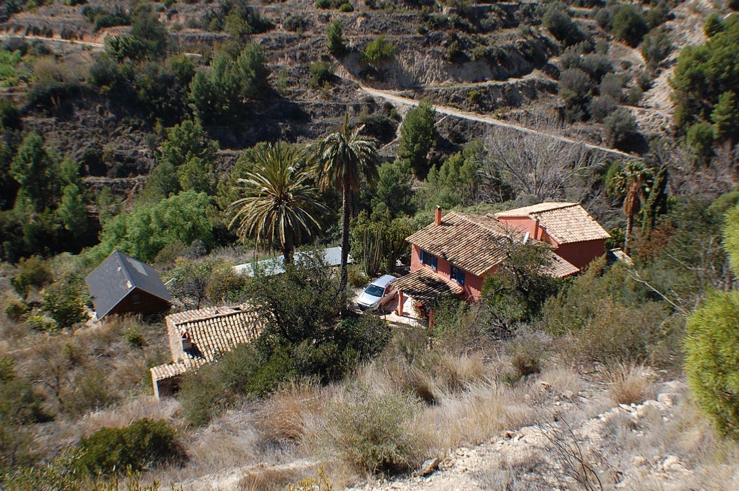 Landlige eiendommer i Sella, salg