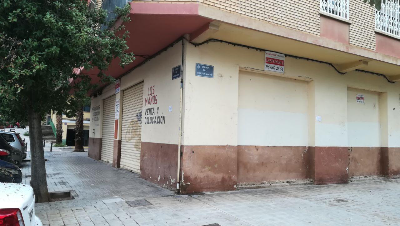Local comercial en Valencia, Marchalenes, alquiler