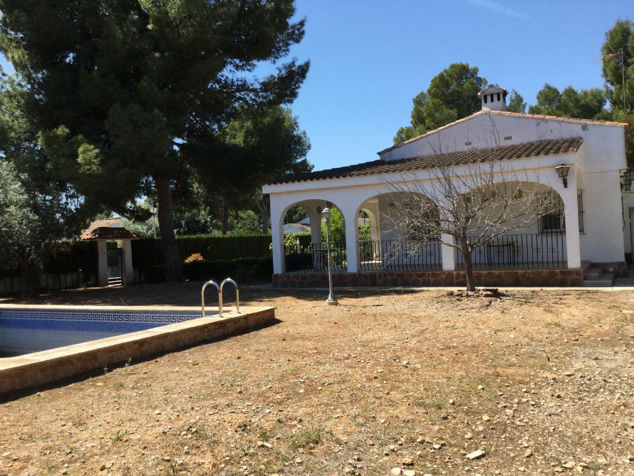 Casa / Chalet en Bétera, Urbanización Porta Coeli, venta