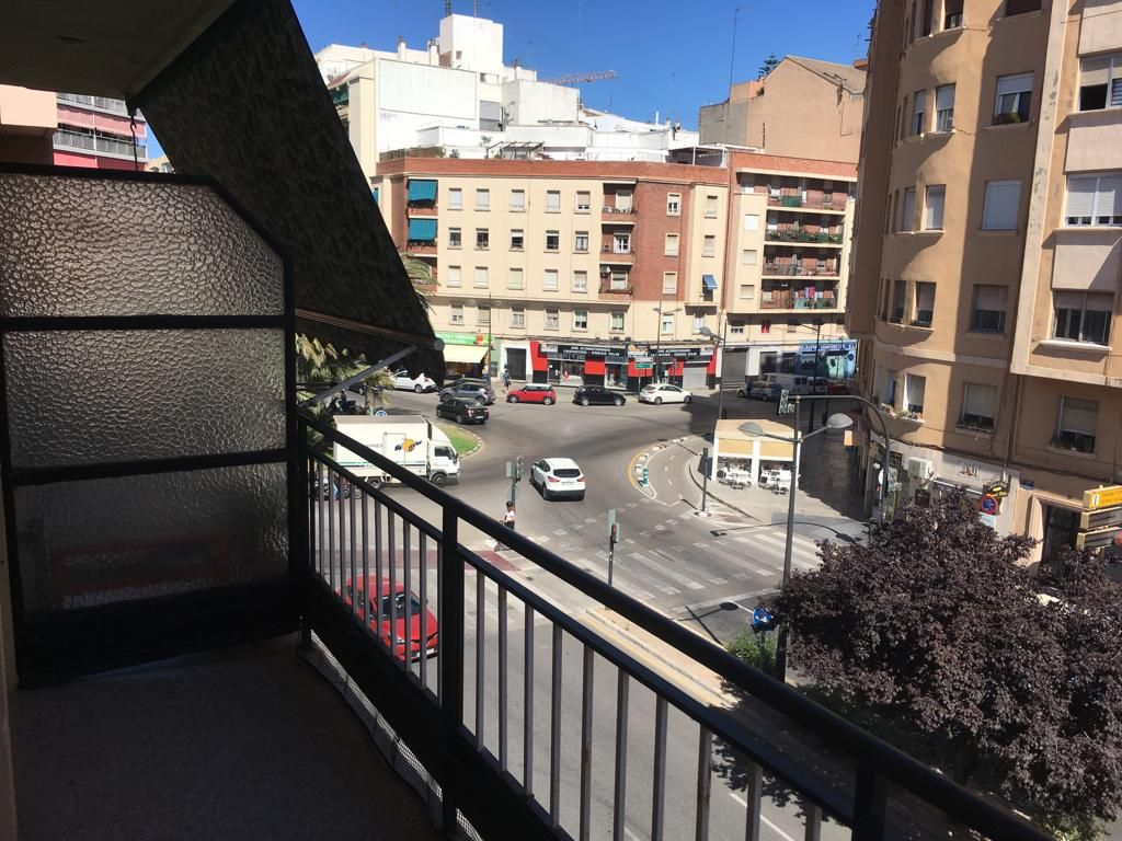 Piso en Valencia, alquiler