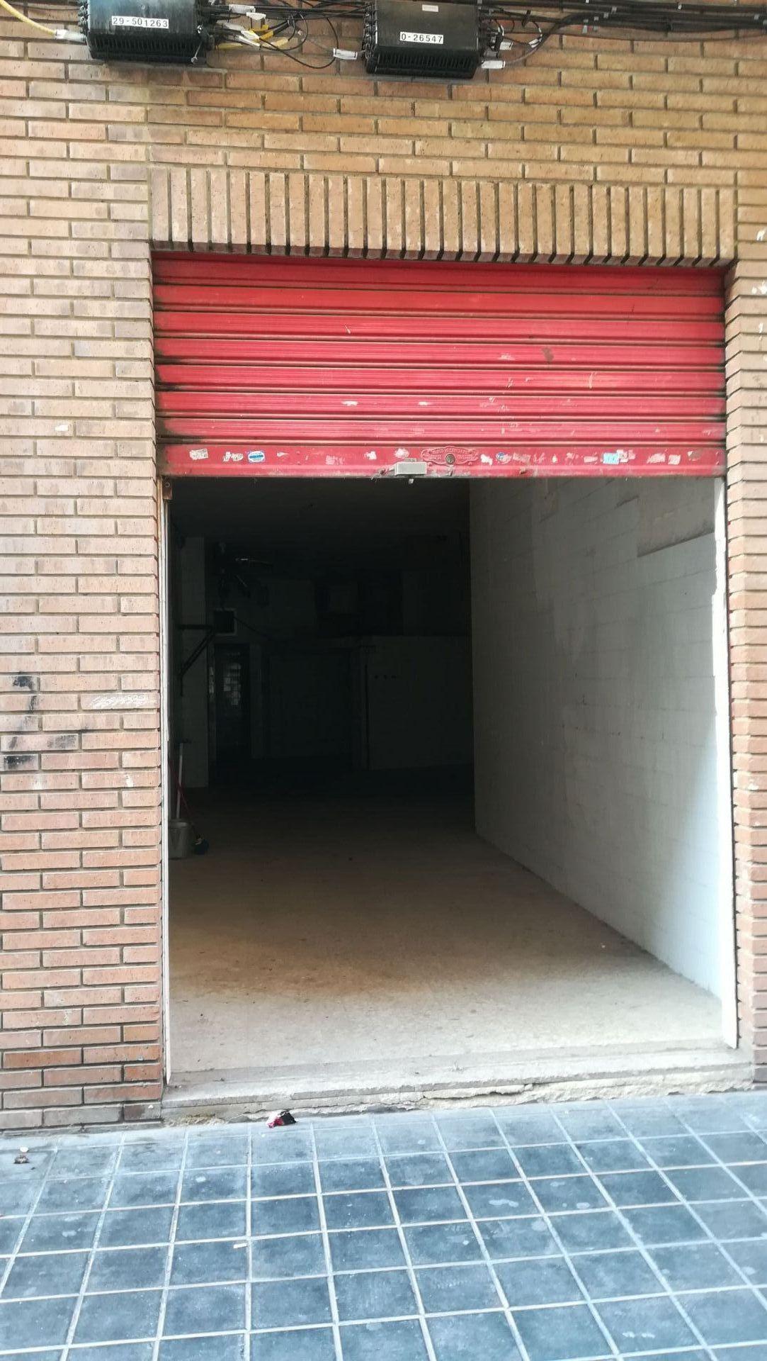 Local comercial en Valencia, Patraix, venta