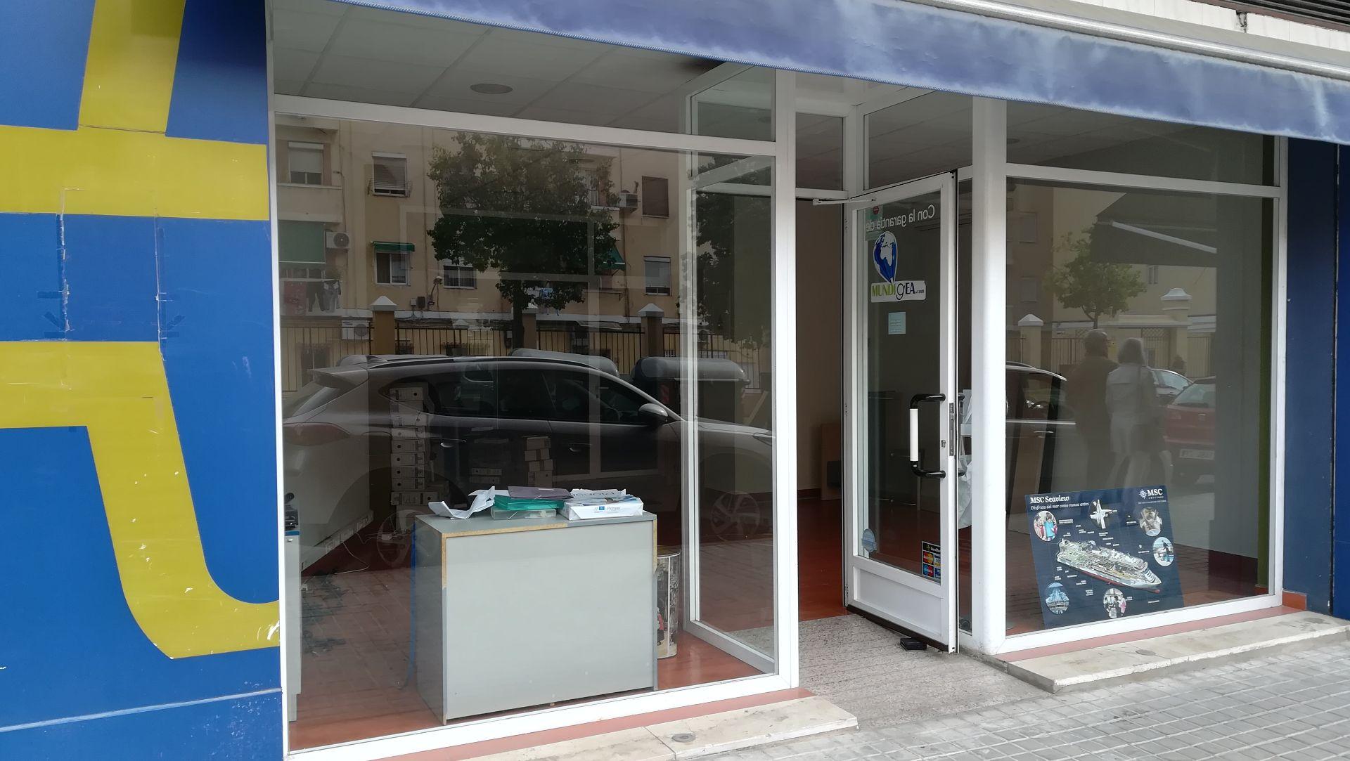 Local comercial en Valencia, alquiler
