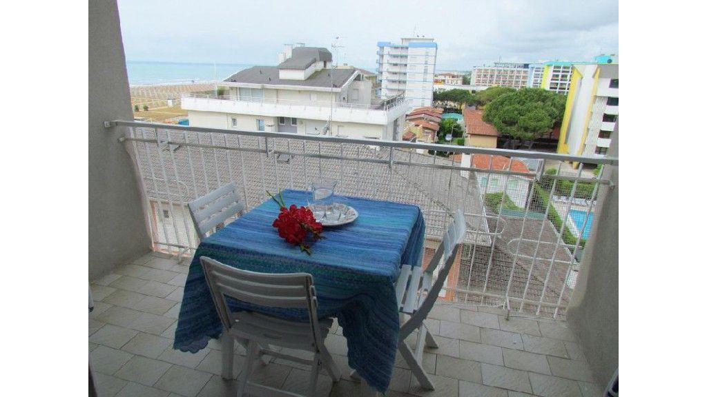 Apartment in San Michele al Tagliamento, Bibione Pineda, holiday rentals