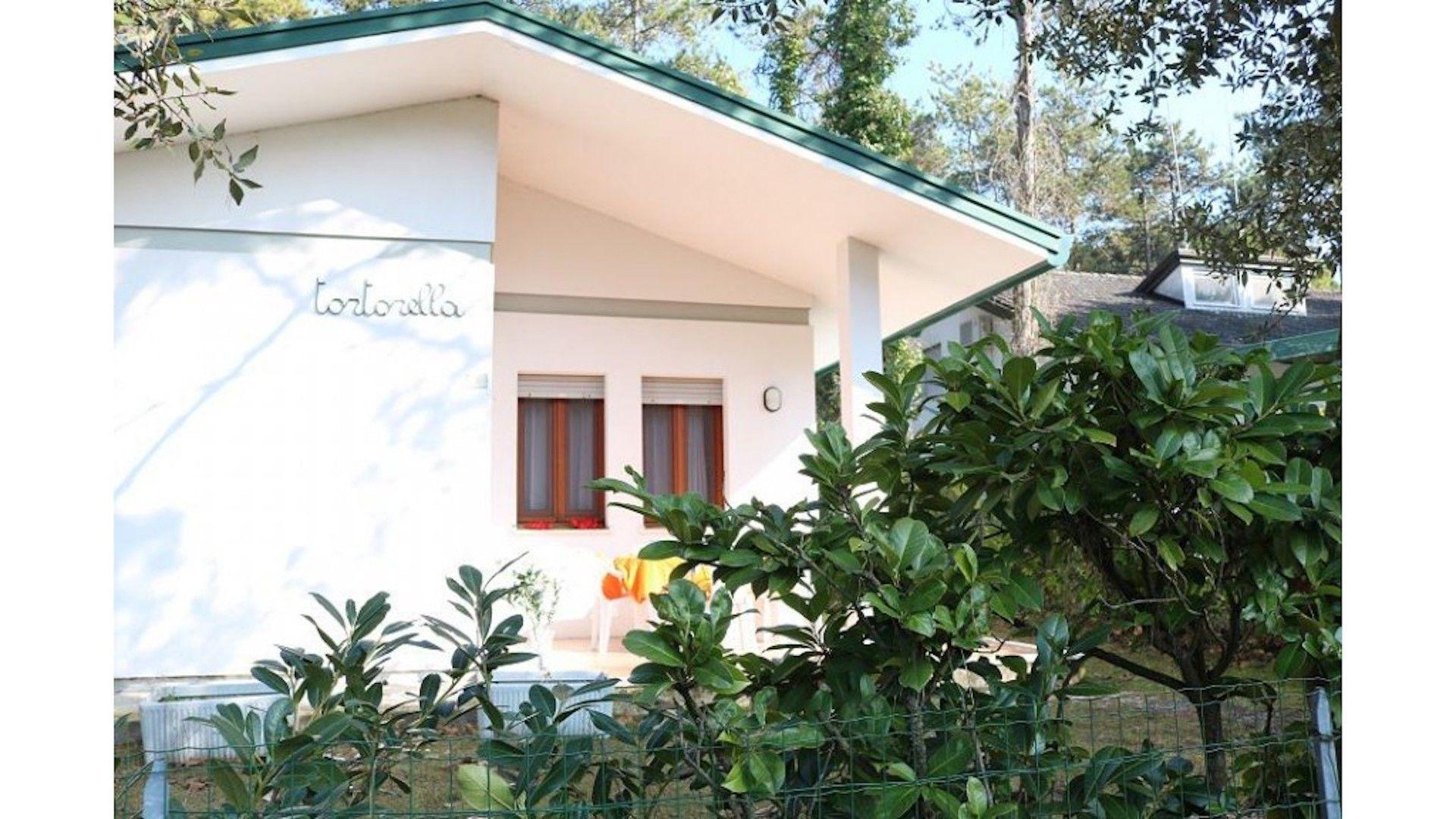 Villa in San Michele al Tagliamento, Bibione Pineda, holiday rentals