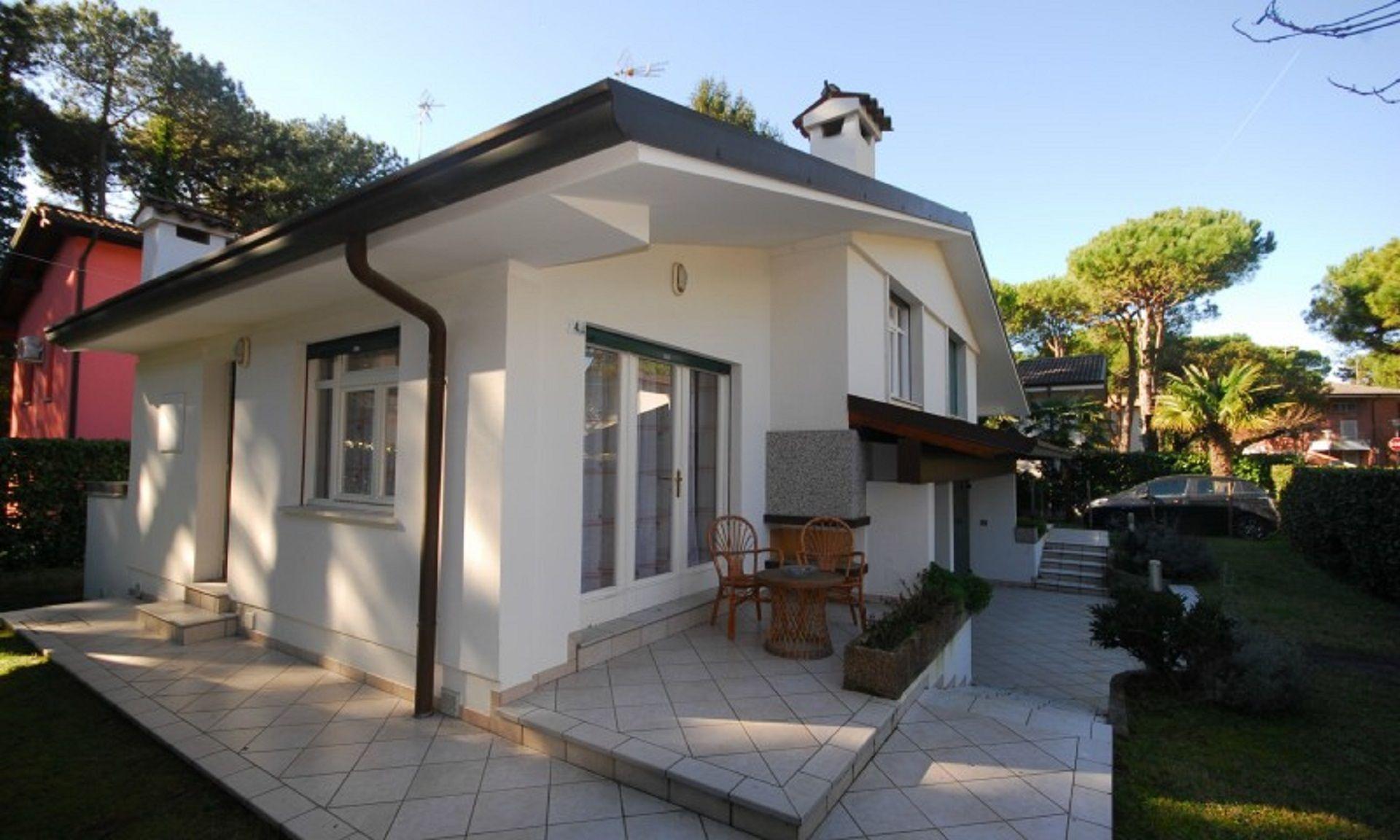 Villa in Lignano Sabbiadoro, Lignano Sabbiadoro, holiday rentals