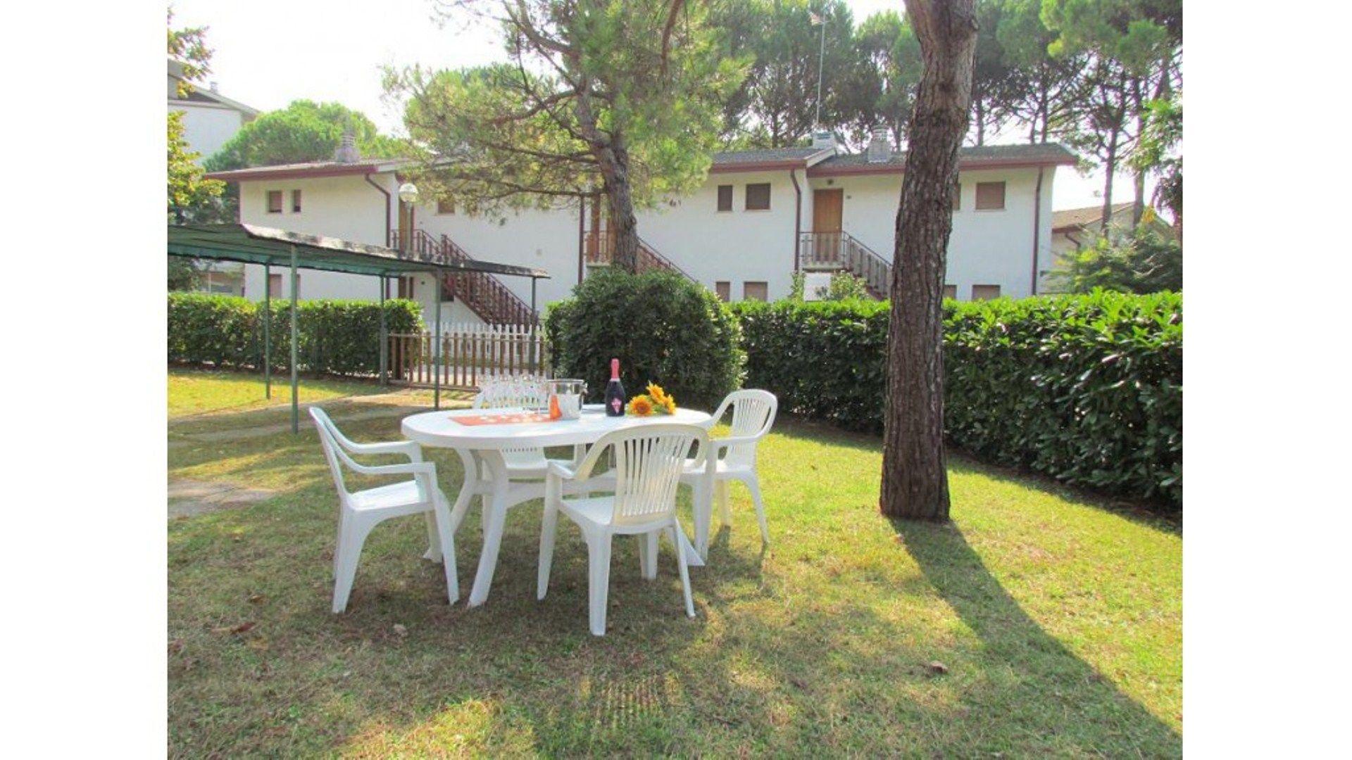 Villa in San Michele al Tagliamento, holiday rentals