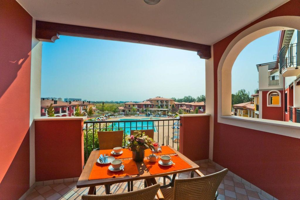 Apartment in Caorle, caorle, holiday rentals