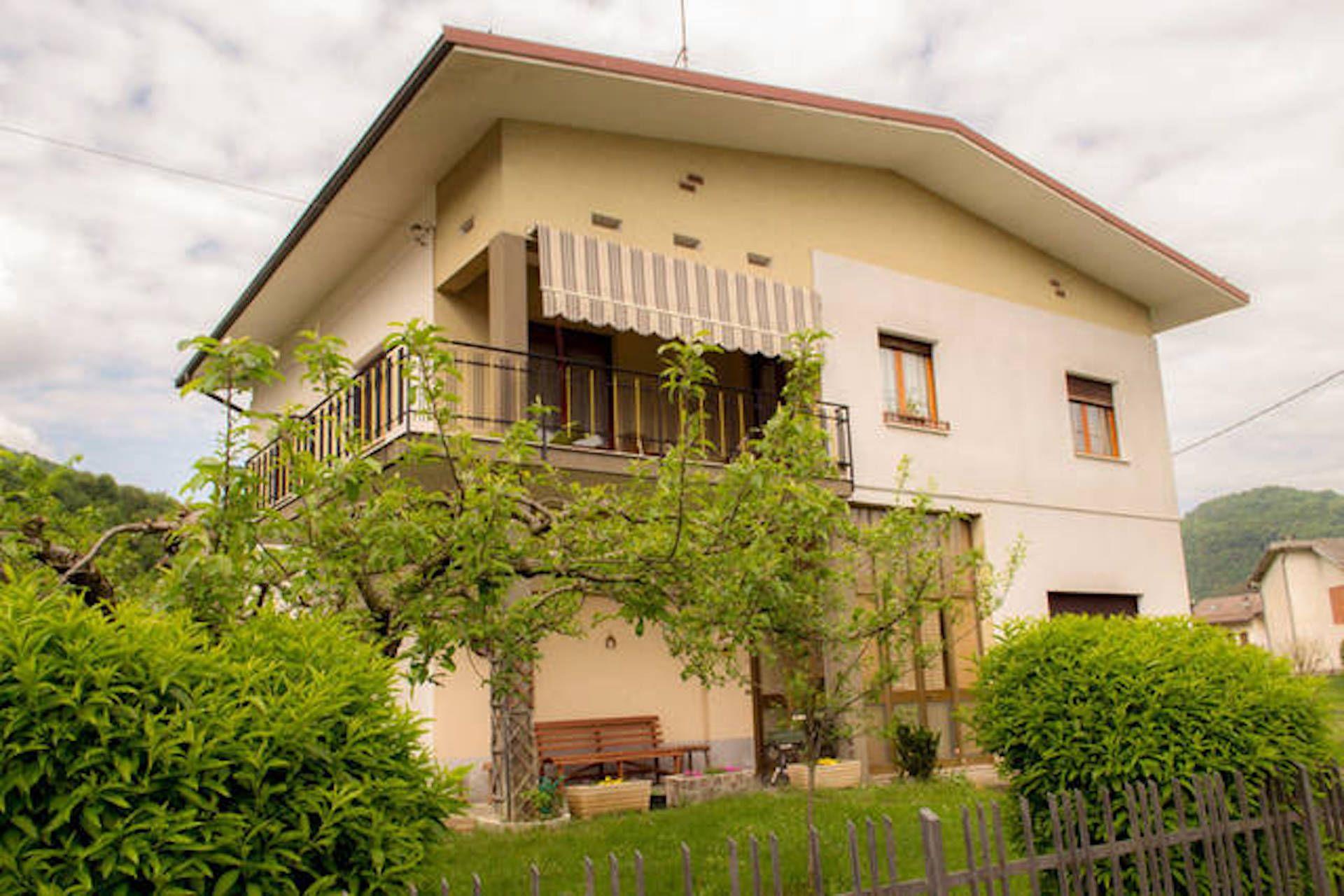 Villa in Feltre, celarda, holiday rentals