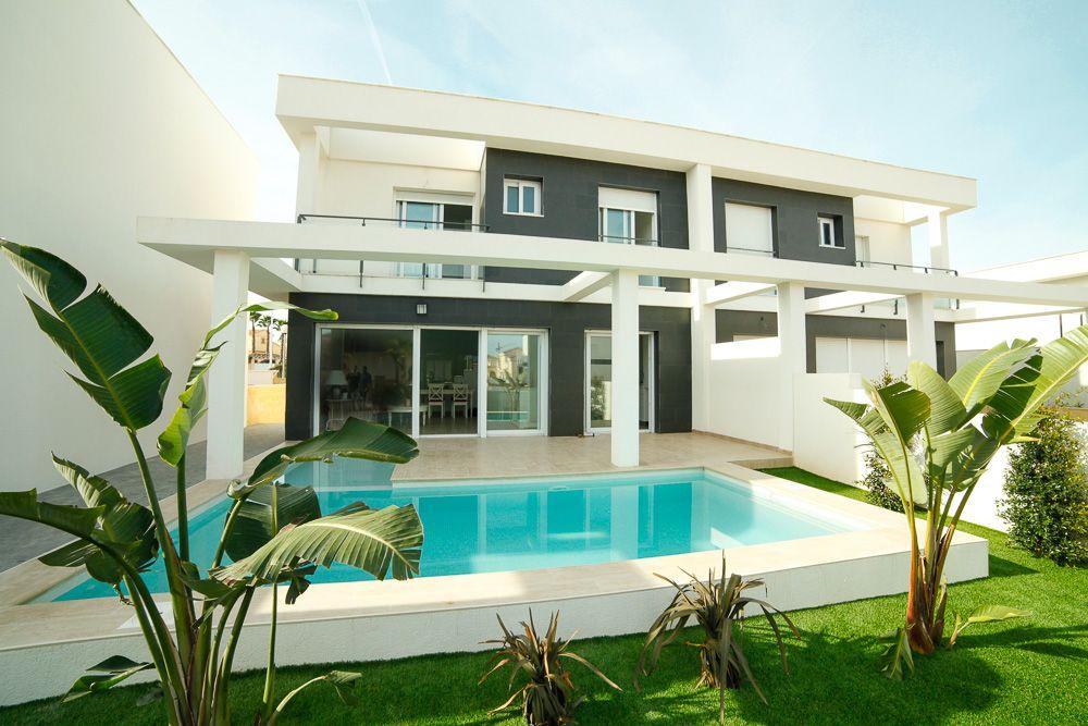 Villa in Gran Alacant, for sale