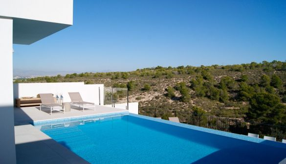 Villa in Gran Alacant, for sale