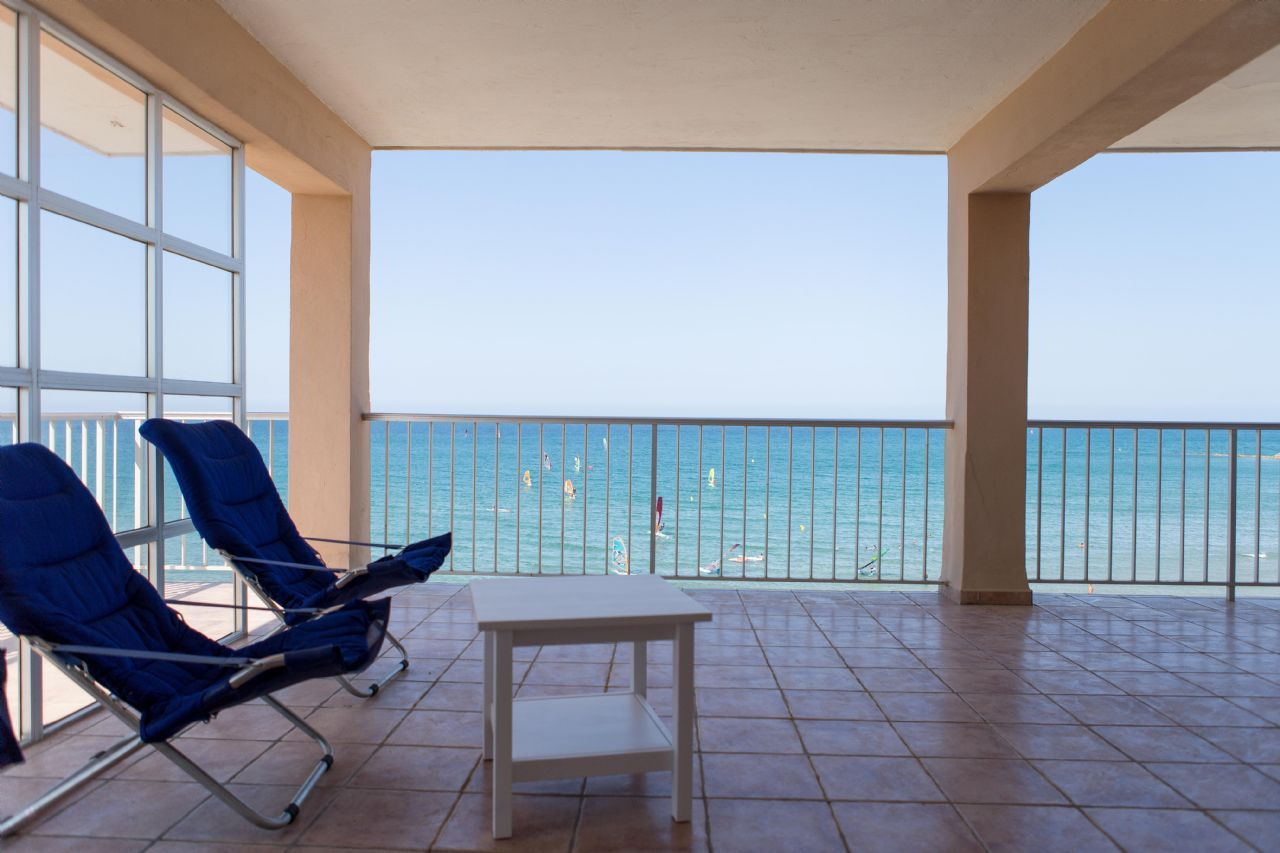 Apartment in Dénia, La Marina, for sale