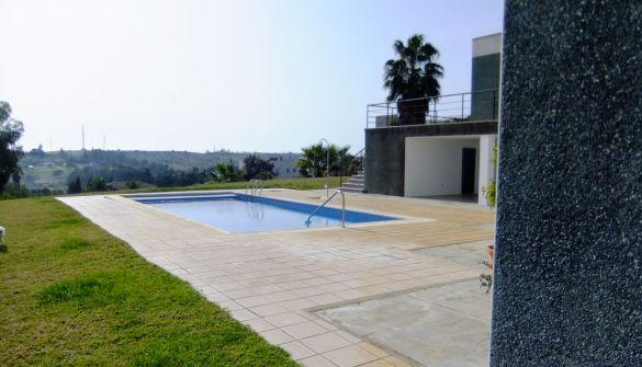Villa de Lujo en Badajoz de 6 habitaciones